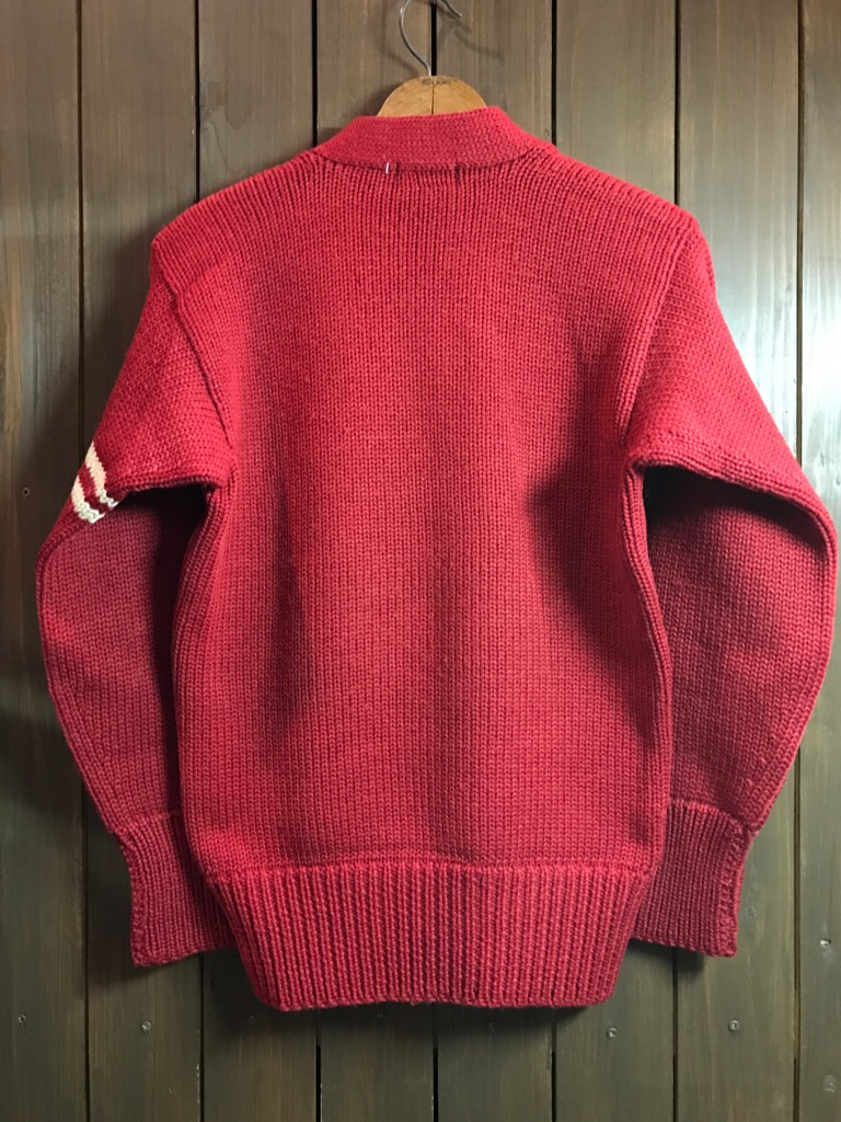 神戸店2/15(水)ヴィンテージ&スーペリア入荷!#6 50\'s Chippewa Wool Hunting JKT!Mix Item!!!_c0078587_23231036.jpg