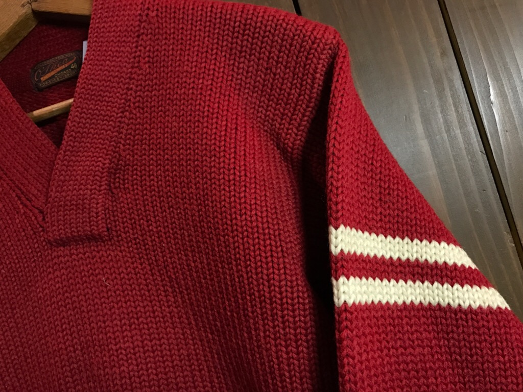 神戸店2/15(水)ヴィンテージ&スーペリア入荷!#6 50\'s Chippewa Wool Hunting JKT!Mix Item!!!_c0078587_23231914.jpg