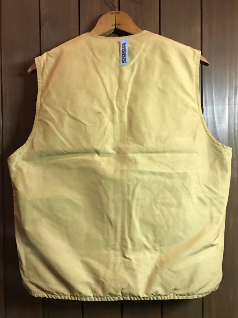 神戸店2/15(水)ヴィンテージ&スーペリア入荷!#6 50\'s Chippewa Wool Hunting JKT!Mix Item!!!_c0078587_23302526.jpg