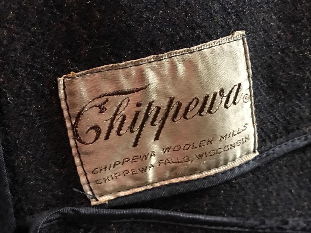 神戸店2/15(水)ヴィンテージ&スーペリア入荷!#6 50\'s Chippewa Wool Hunting JKT!Mix Item!!!_c0078587_2331424.jpg