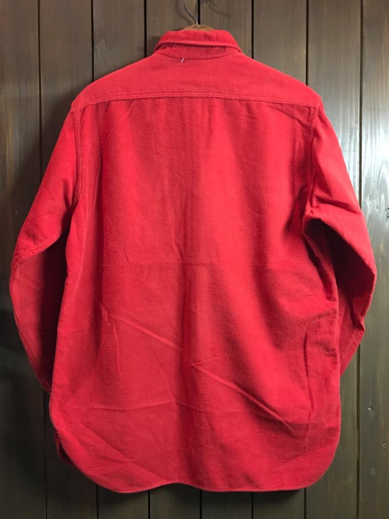 神戸店2/15(水)ヴィンテージ&スーペリア入荷!#6 50\'s Chippewa Wool Hunting JKT!Mix Item!!!_c0078587_237429.jpg