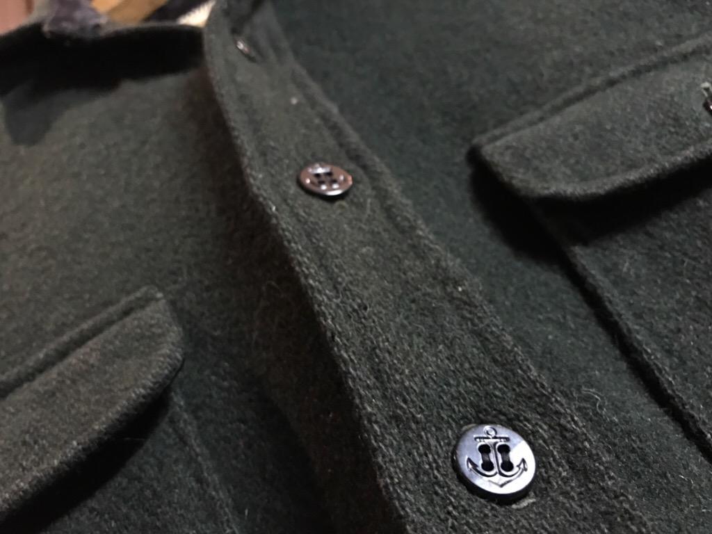 神戸店2/15(水)ヴィンテージ&スーペリア入荷!#6 50\'s Chippewa Wool Hunting JKT!Mix Item!!!_c0078587_239263.jpg