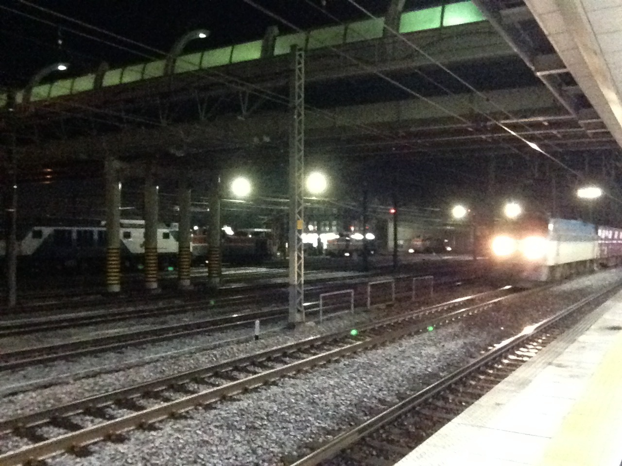 貨物列車通過@稲沢駅_a0334793_06584124.jpg