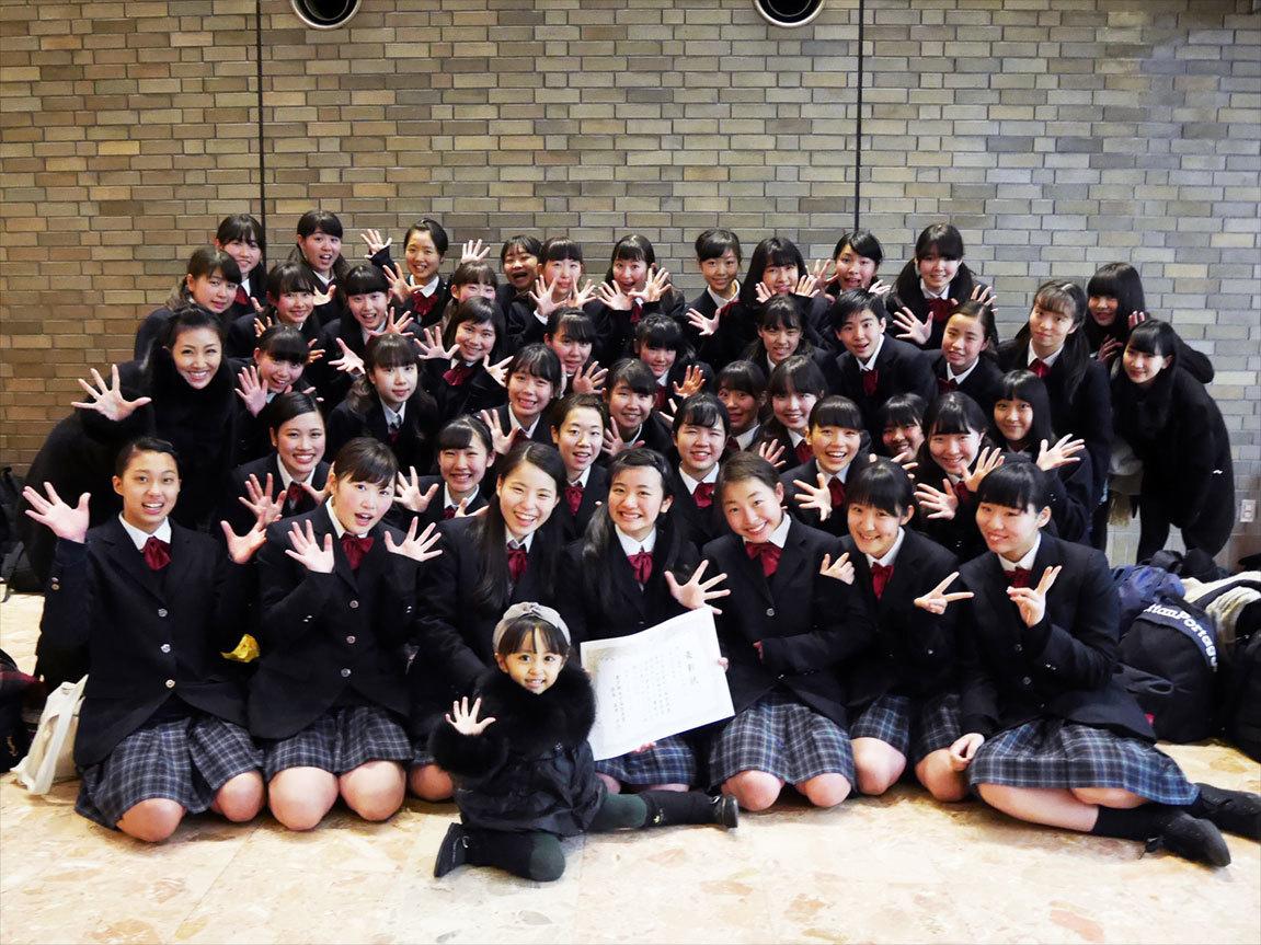 名倉先生のLesson!…そして生徒chan達、受賞!!_d0224894_10345615.jpg