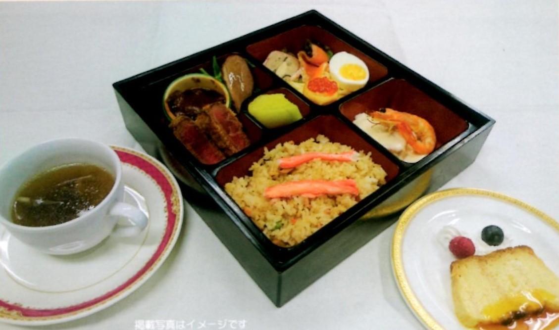 第61回 京の味ごちそう展_d0162300_16482002.jpg