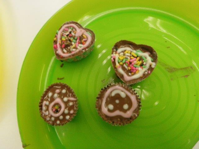 2月6日・7日 Valentine\'s chocolate making_c0315913_16251225.jpg