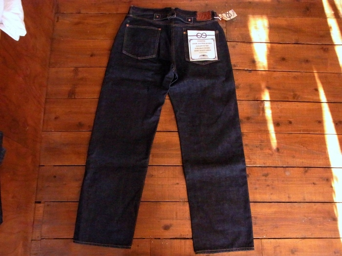 FATBOY DENIM PANTS_d0179518_16301060.jpg