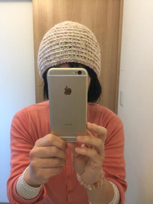 帽子。_b0135325_16151419.jpg