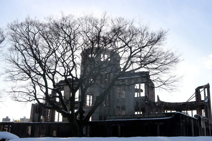 【原爆ドーム】広島旅行 - 17 -_f0348831_07565179.jpg