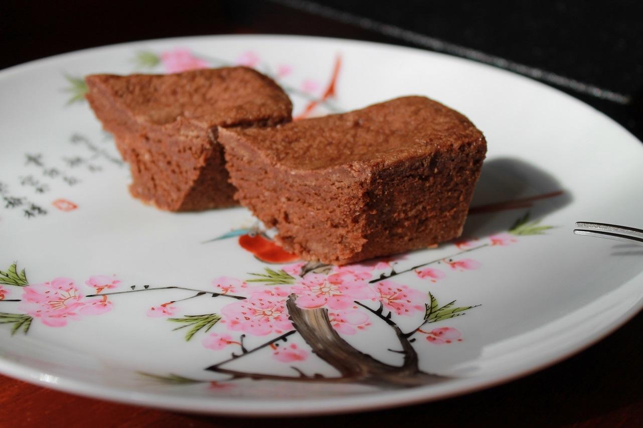 美味しいチョコレートケーキと漢詩_f0070743_20264792.jpg