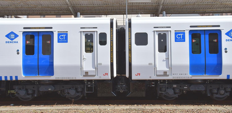 JR九州819系増備車甲種_a0251146_01131402.jpg
