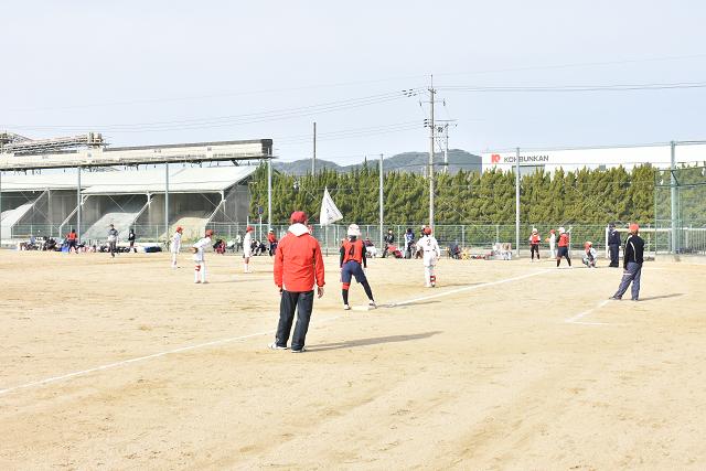 竜操リーグ 久米田VS岐阜選抜A_b0249247_22504382.jpg