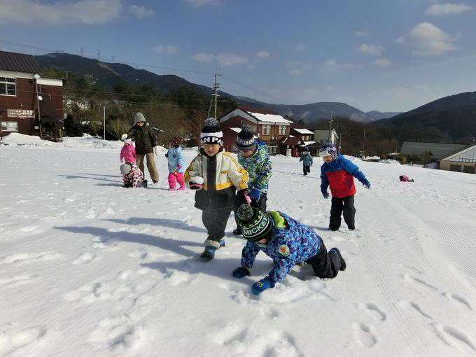 雪あそび_c0197584_16485257.jpg