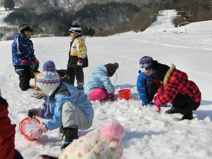 雪あそび_c0197584_16494499.jpg