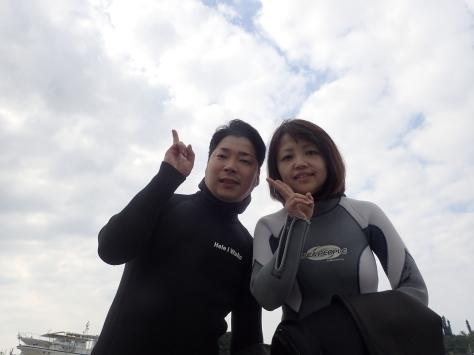 2月15日青の洞窟体験ダイビング行ってきました~_c0070933_22253979.jpg