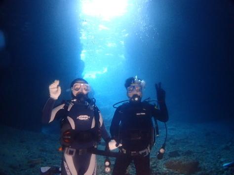 2月15日青の洞窟体験ダイビング行ってきました~_c0070933_22264833.jpg