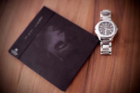 チョコレート/ 時計_f0057849_1620291.jpg