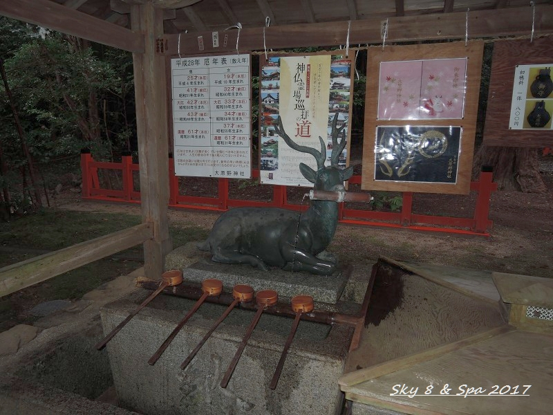 ◆ 2016最後の美食旅、その9 「西院春日神社から大原野神社へ」  (2016年11月)_d0316868_9253411.jpg