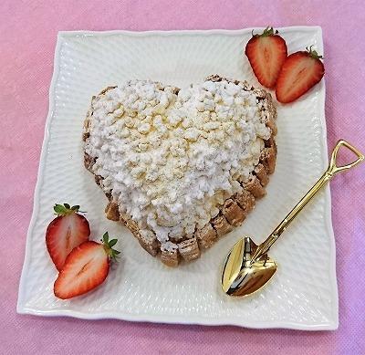 ホワイトデー用ハート型古墳ケーキの販売のご案内_a0107782_10210881.jpg