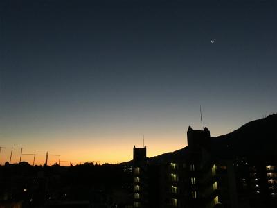夜ラン 朝ラン_f0220089_12211182.jpg