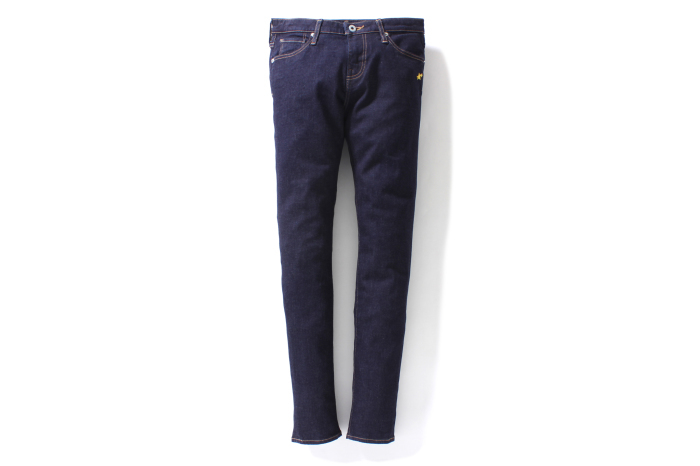 SKINNY DENIM PANTS_a0174495_18072178.jpg