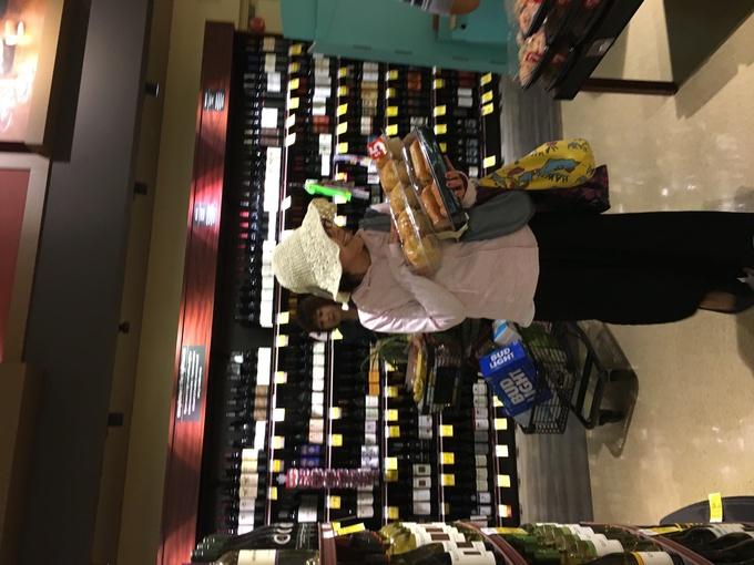 2017正月ハワイ~自炊派には必須のスーパーでの買い出し編~_f0011498_17133678.jpg