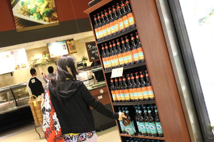 2017正月ハワイ~自炊派には必須のスーパーでの買い出し編~_f0011498_1714938.jpg