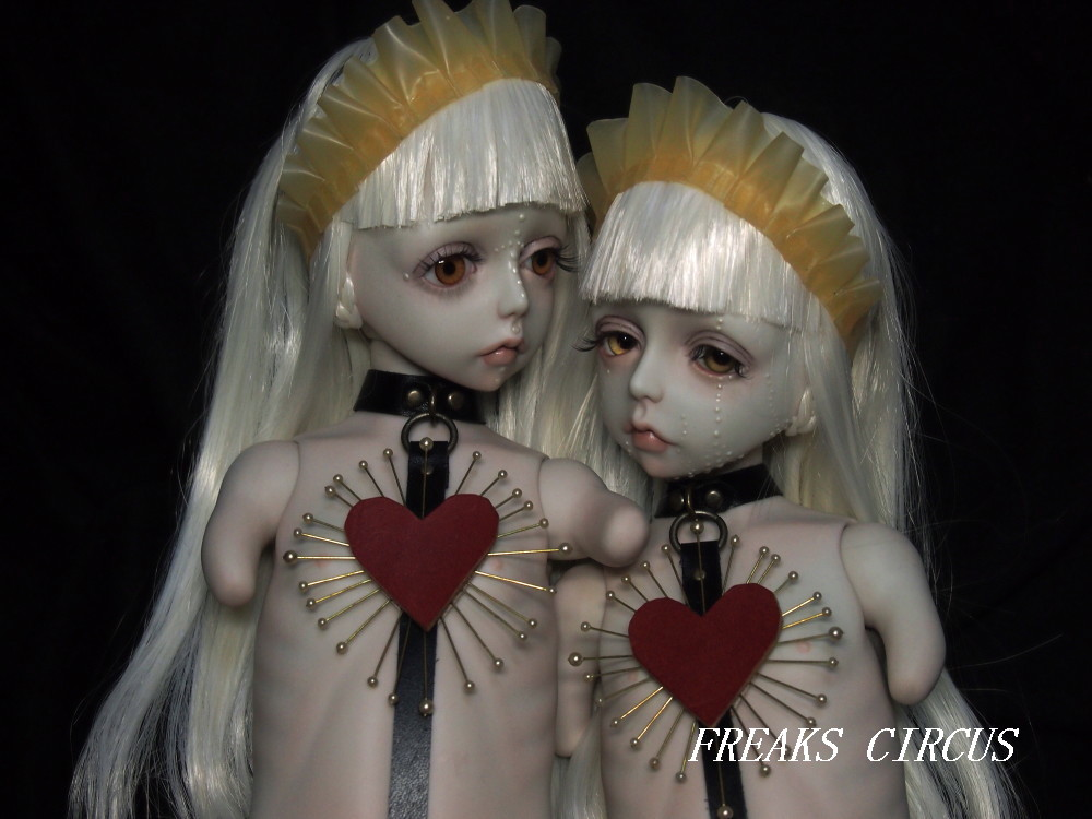 ~Borderless Dolls ~_c0183903_7254142.jpg