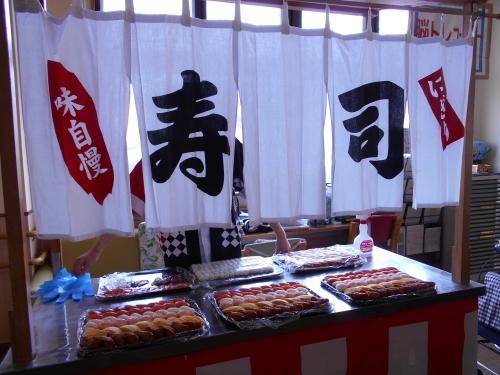 寿司の日_f0367105_18105671.jpg