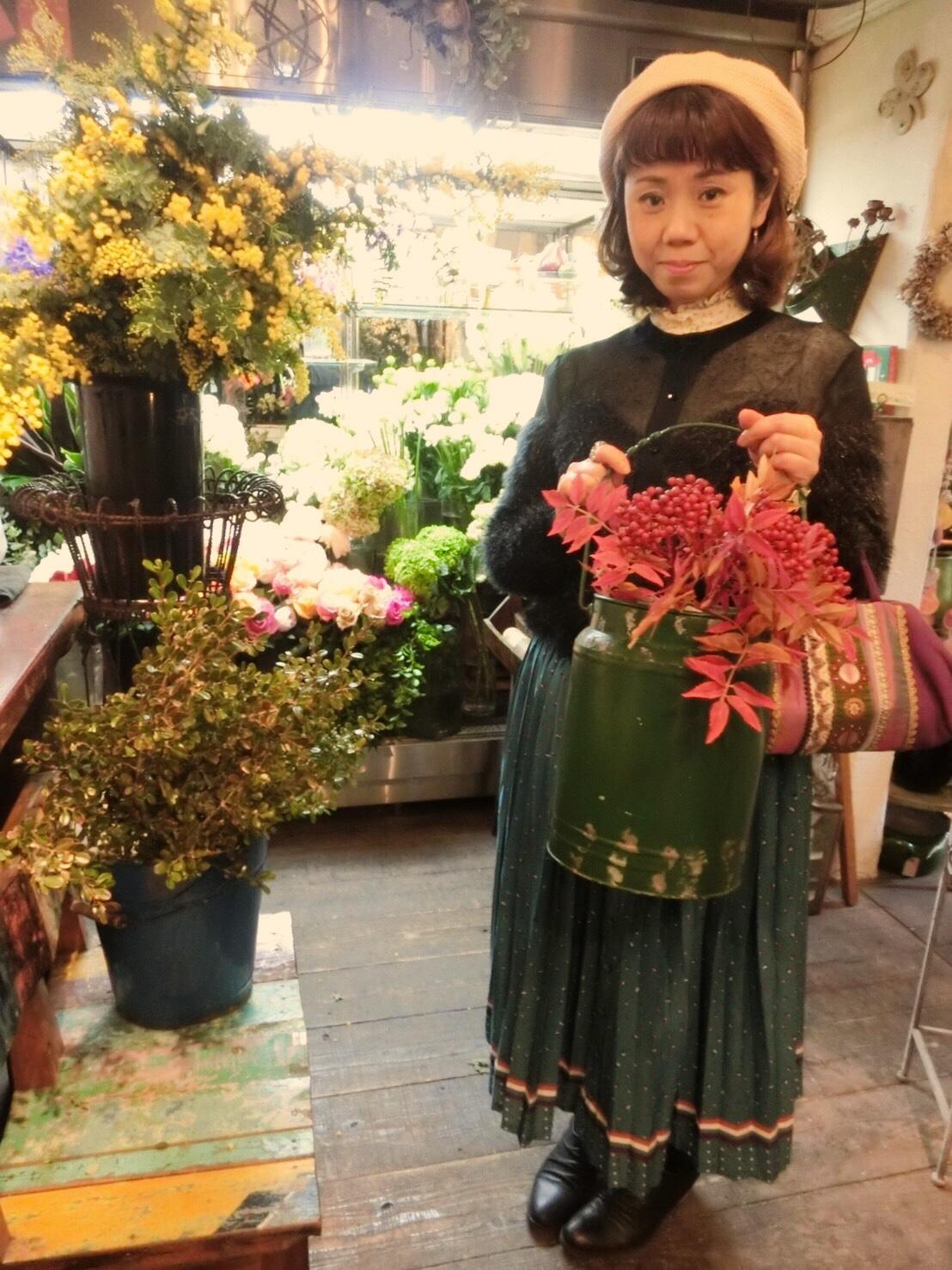 地元広島のカフェ&雑貨屋巡り♫꒰・‿・๑꒱_a0213806_00195522.jpg