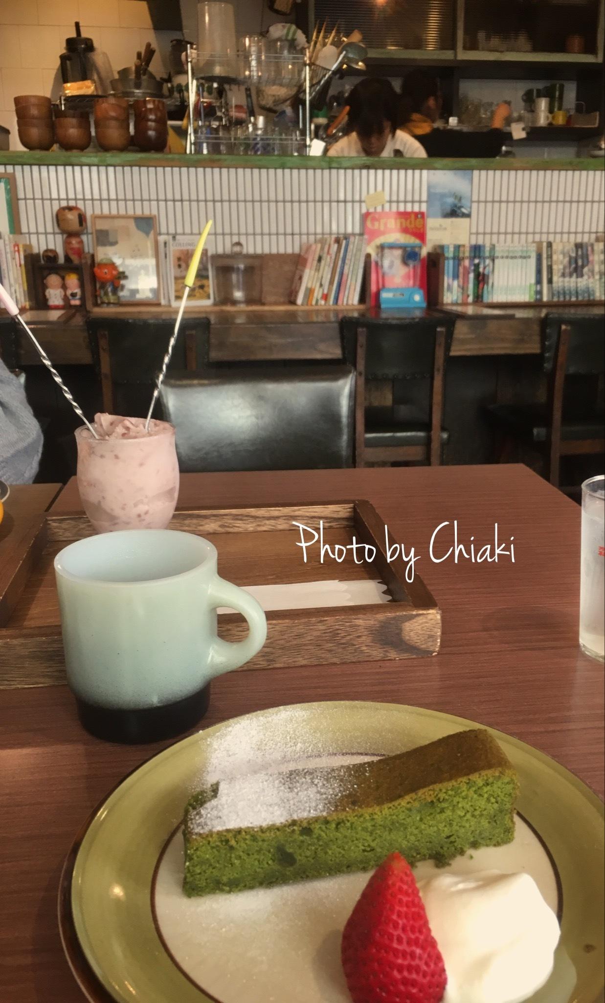 地元広島のカフェ&雑貨屋巡り♫꒰・‿・๑꒱_a0213806_00223142.jpg