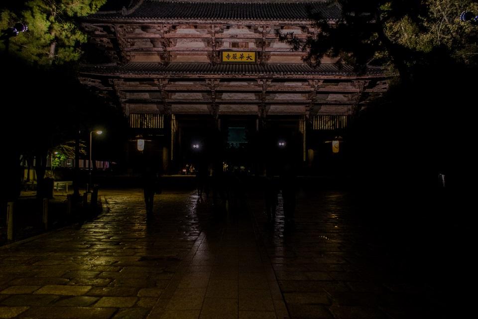 なら瑠璃絵~東大寺と興福寺_e0363038_1335296.jpg
