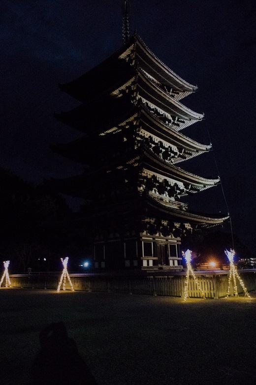 なら瑠璃絵~東大寺と興福寺_e0363038_13354138.jpg