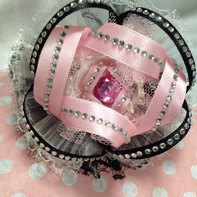 バレンタインとママの手作り雑貨_c0023278_03351562.jpg