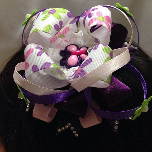 バレンタインとママの手作り雑貨_c0023278_03354710.jpg