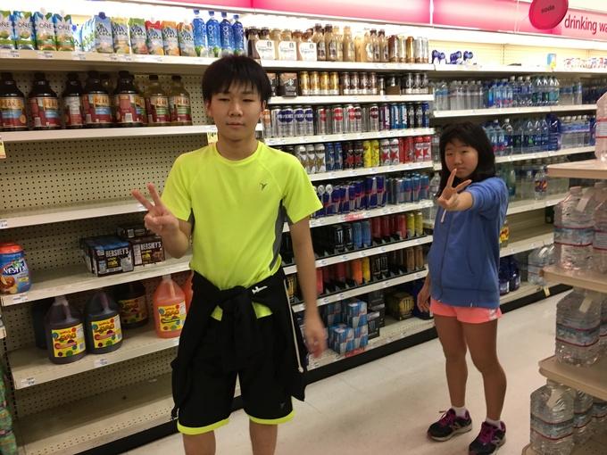 2017正月ハワイ~自炊派には必須のスーパーでの買い出し編~_f0011498_9513051.jpg