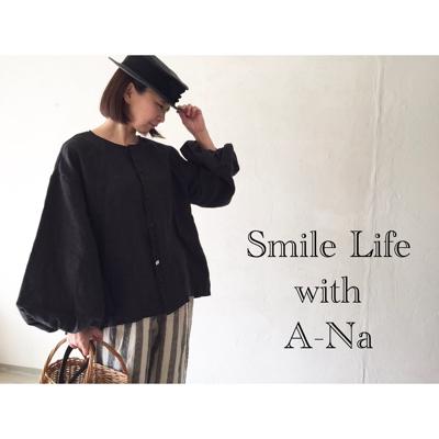 小森里佳 Smile Life with A-Na 作品紹介3_b0012899_21312834.jpg