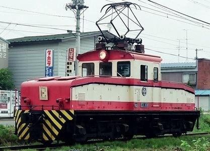 十和田観光電鉄 ED301_e0030537_01132350.jpg