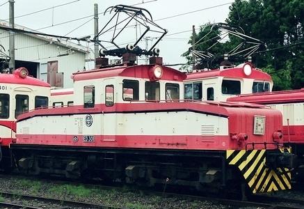 十和田観光電鉄 ED301_e0030537_01132352.jpg