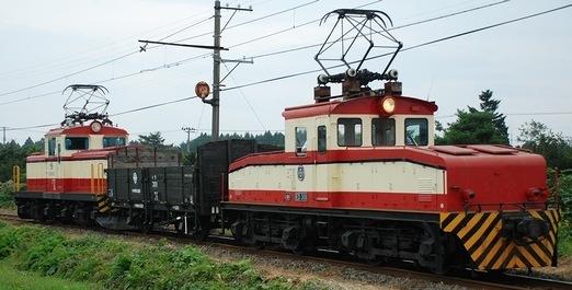 十和田観光電鉄 ED301_e0030537_01132367.jpg