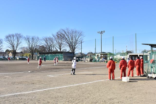 市立太田VS大田原女子②_b0249247_0142487.jpg