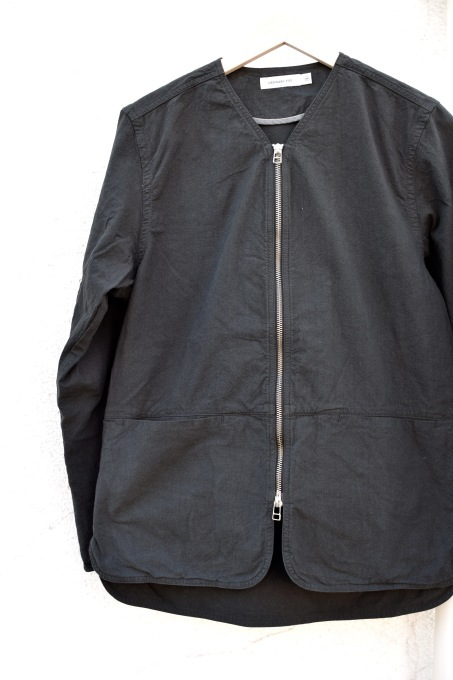 ORDINARY FITS TRAMP BLOUSON_d0334060_18433164.jpg