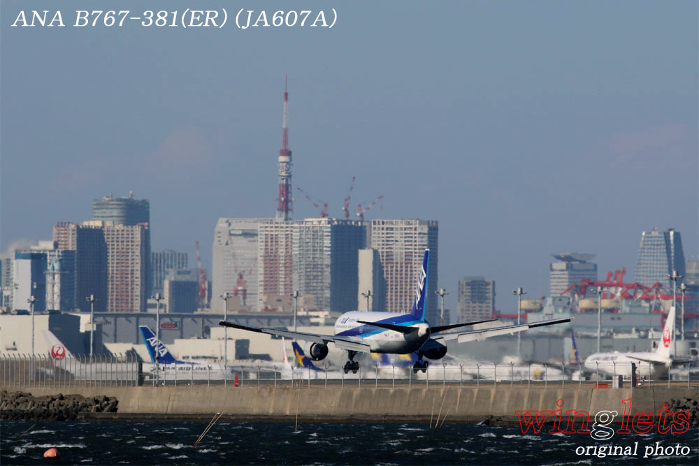 '17年 川崎・浮嶋公園レポート ・・・ ANA/JA607A_f0352866_202626.jpg