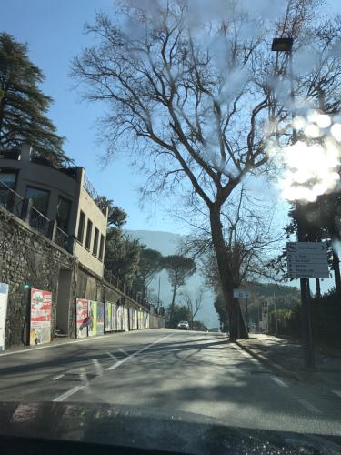 ローマおすすめシーフードレストラン Restorante Due Ladroni イタリア珍道中7日目!ミラノに到着〜〜〜(^^)_f0355367_00452992.jpg