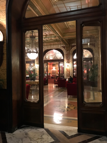 ローマおすすめシーフードレストラン Restorante Due Ladroni イタリア珍道中7日目!ミラノに到着〜〜〜(^^)_f0355367_07175261.jpg