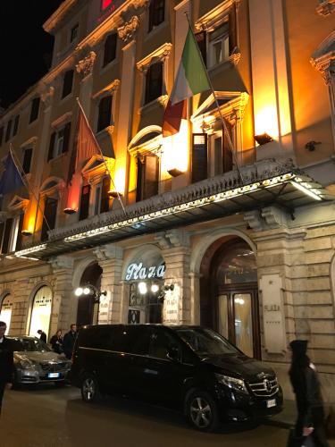ローマおすすめシーフードレストラン Restorante Due Ladroni イタリア珍道中7日目!ミラノに到着〜〜〜(^^)_f0355367_07175294.jpg