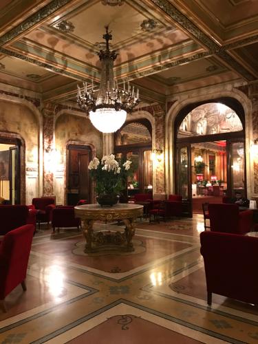 ローマおすすめシーフードレストラン Restorante Due Ladroni イタリア珍道中7日目!ミラノに到着〜〜〜(^^)_f0355367_07175360.jpg