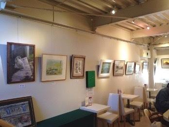 * お知らせ 「芸術の秋 男性絵画展」 in モカ *_e0290872_11314762.jpg