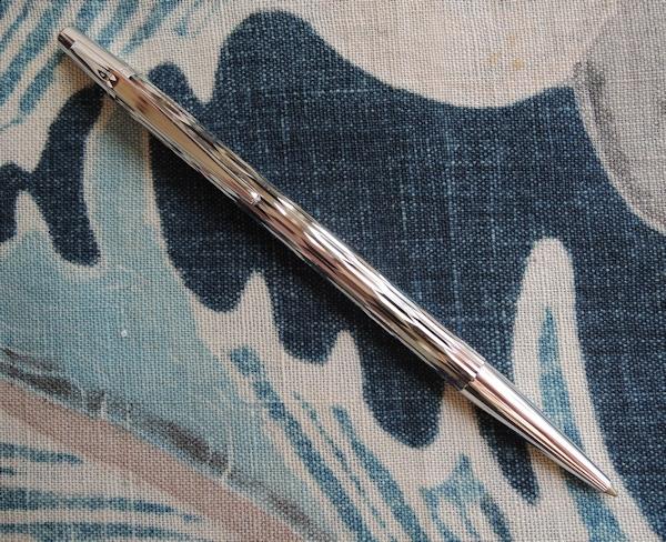 ノブレスボールペン No.1957 スペシャルチェイシング_e0200879_10585991.jpg