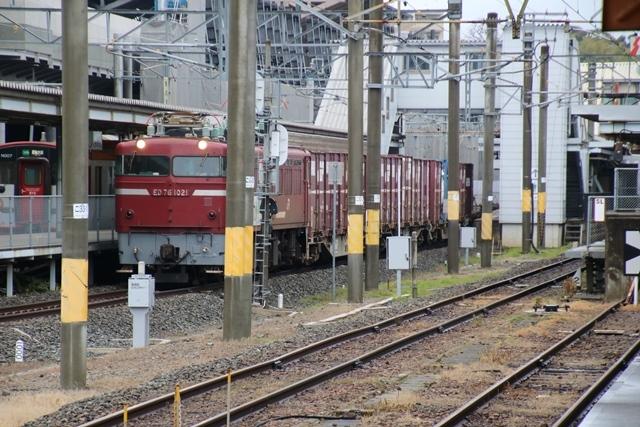 藤田八束の鉄道写真@万国博覧会開催が大阪に決定、博覧会の数々、日本経済効果に大いに期待できるのか_d0181492_23361568.jpg